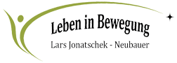 Personaltrainer, Lars Jonatschek-Neubauer, Logo