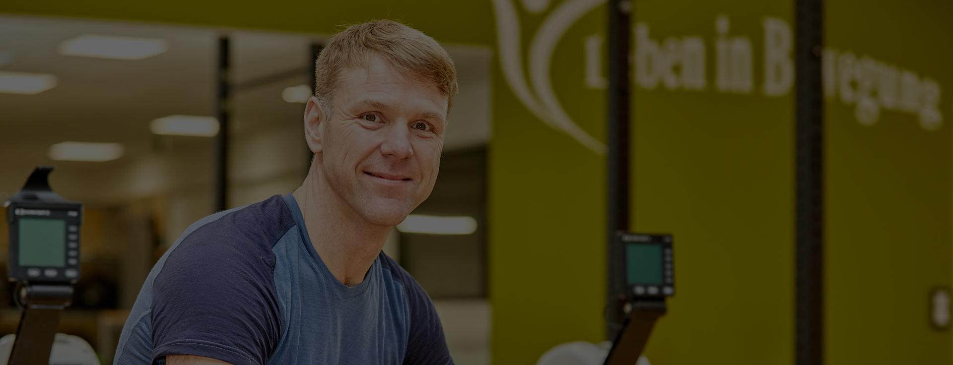 Personaltrainer, Lars Jonatschek-Neubauer, Kontakt